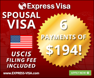 US SPOUSAL VISA
