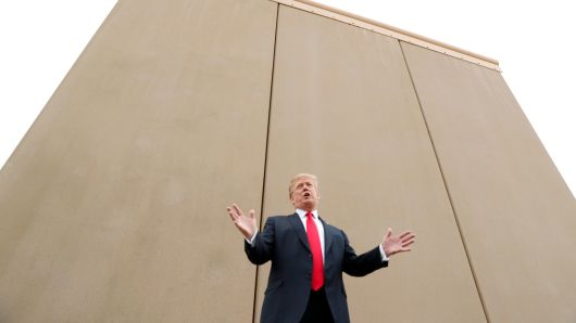 Battle-Over-Trumps-Border-Wall