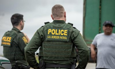 IMMIGRATION REFORM NEWS INSTITUTIONAL BORDER RACISM