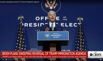 BIDEN IMMIGRATION REFORM